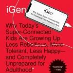 Book Review of Jean Twenge's iGen